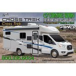 2021 Coachmen Cross Trek for sale 300263690