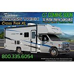 2021 Coachmen Cross Trek for sale 300268432