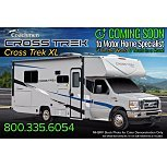 2021 Coachmen Cross Trek for sale 300286005