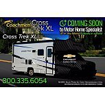 2021 Coachmen Cross Trek for sale 300288829