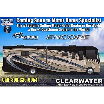 2021 Coachmen Encore for sale 300239857