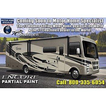 2021 Coachmen Encore for sale 300239865