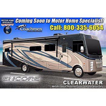 2021 Coachmen Encore for sale 300264609