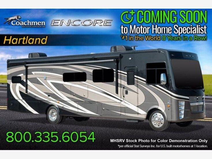 2021 Coachmen Encore for sale 300264944