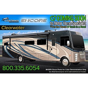 2021 Coachmen Encore for sale 300265590