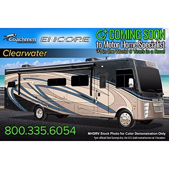 2021 Coachmen Encore for sale 300265593