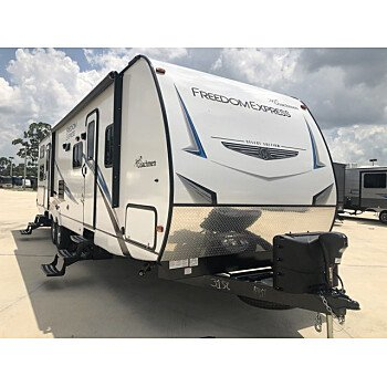 2021 Coachmen Freedom Express for sale 300246884