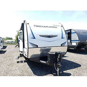 2021 Coachmen Freedom Express for sale 300247985