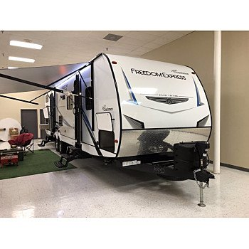 2021 Coachmen Freedom Express for sale 300248029