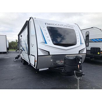 2021 Coachmen Freedom Express for sale 300269553