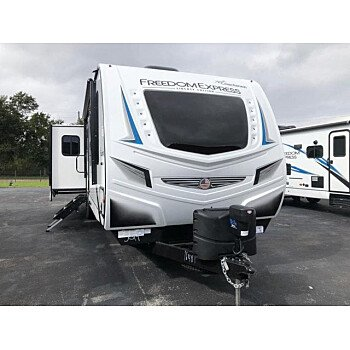 2021 Coachmen Freedom Express for sale 300270040