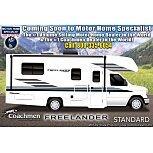 2021 Coachmen Freelander for sale 300249402