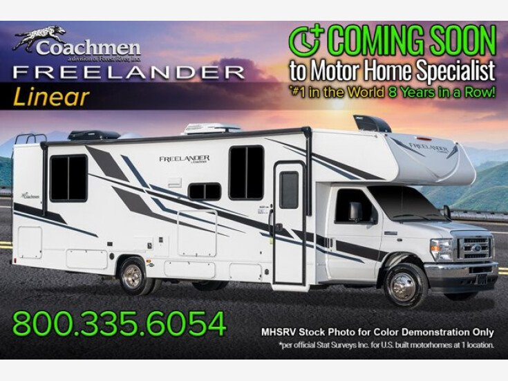 2021 Coachmen Freelander for sale 300249607