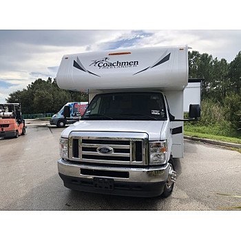 2021 Coachmen Freelander for sale 300255888