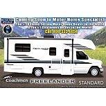 2021 Coachmen Freelander for sale 300258137