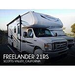 2021 Coachmen Freelander for sale 300281012