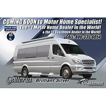 2021 Coachmen Galleria for sale 300210352