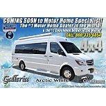2021 Coachmen Galleria for sale 300236018