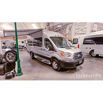 2021 Coachmen Galleria for sale 300255131