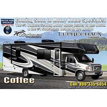 2021 Coachmen Leprechaun 260DS for sale 300232848