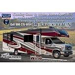2021 Coachmen Leprechaun for sale 300232852