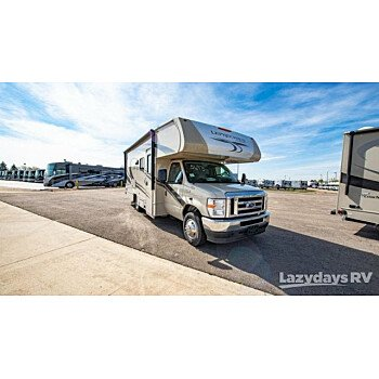 2021 Coachmen Leprechaun for sale 300233411