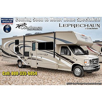 2021 Coachmen Leprechaun for sale 300234776