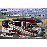 2021 Coachmen Leprechaun for sale 300234806