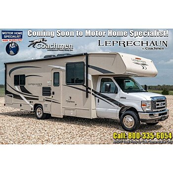2021 Coachmen Leprechaun for sale 300241824