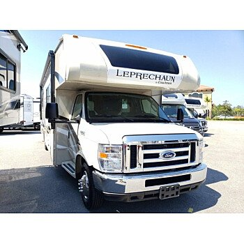 2021 Coachmen Leprechaun for sale 300255654