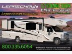 2021 Coachmen Leprechaun 319MB for sale 300266164