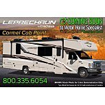 2021 Coachmen Leprechaun for sale 300266168