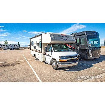 2021 Coachmen Leprechaun for sale 300267373