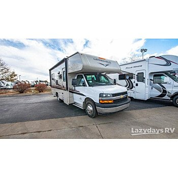 2021 Coachmen Leprechaun for sale 300268527