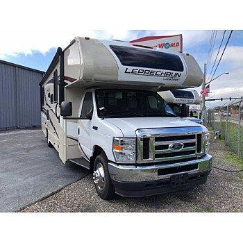 2021 Coachmen Leprechaun for sale 300268974
