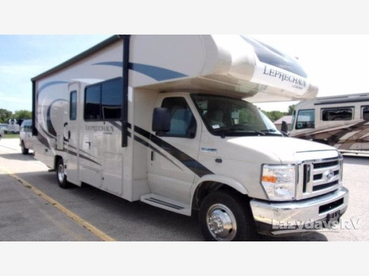 2021 Coachmen Leprechaun for sale 300271684