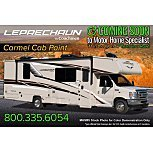 2021 Coachmen Leprechaun for sale 300280612