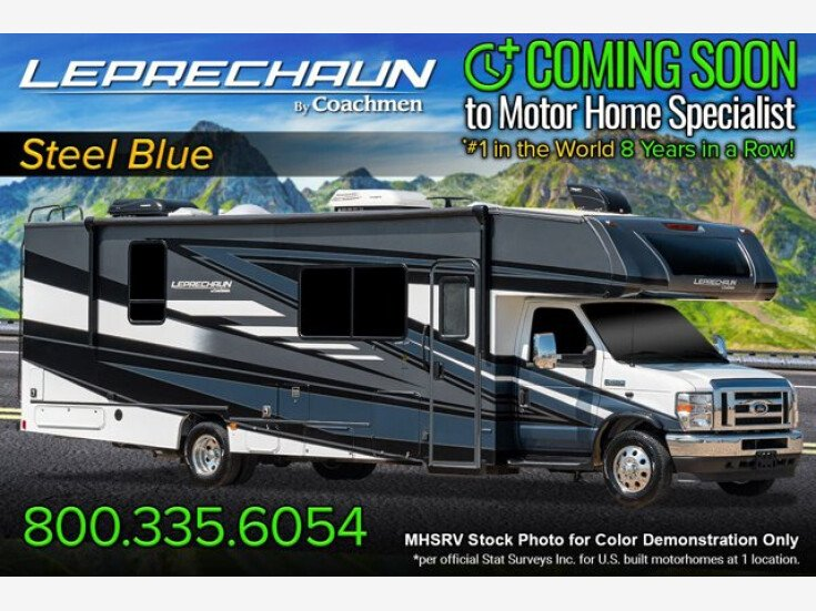 2021 Coachmen Leprechaun 311FS for sale 300287754