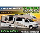 2021 Coachmen Leprechaun 319MB for sale 300288261