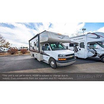 2021 Coachmen Leprechaun for sale 300291099