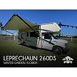 2021 Coachmen Leprechaun 260DS for sale 300334389