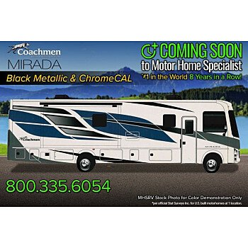 2021 Coachmen Mirada for sale 300264610