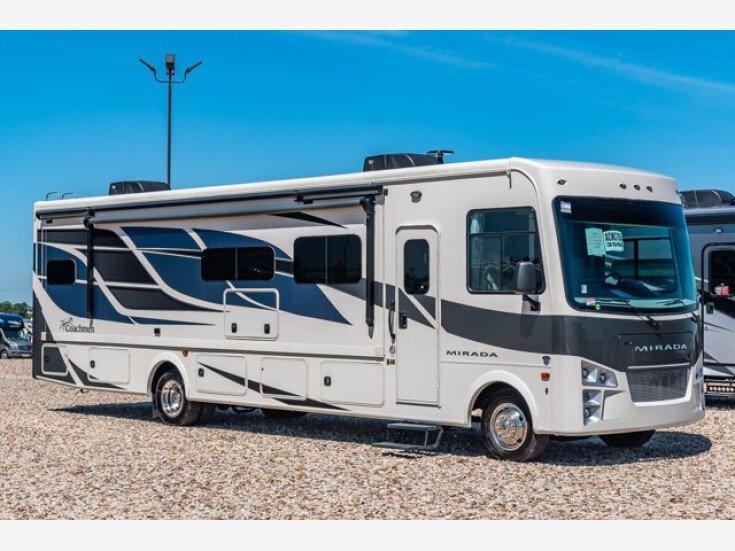 2021 Coachmen Mirada for sale 300304220