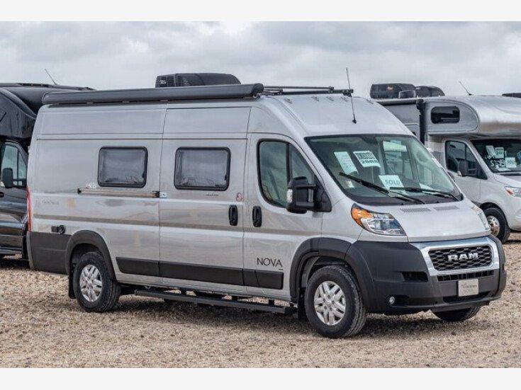 2021 Coachmen Nova for sale 300262118