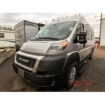 2021 Coachmen Nova for sale 300267304