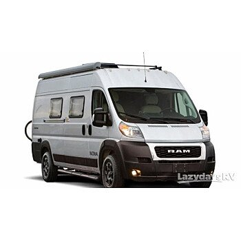 2021 Coachmen Nova for sale 300270748