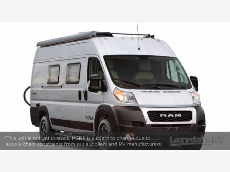 2021 Coachmen Nova for sale 300271229