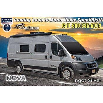 2021 Coachmen Nova for sale 300277172