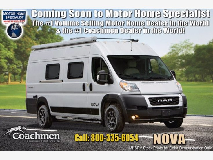 2021 Coachmen Nova for sale 300283577