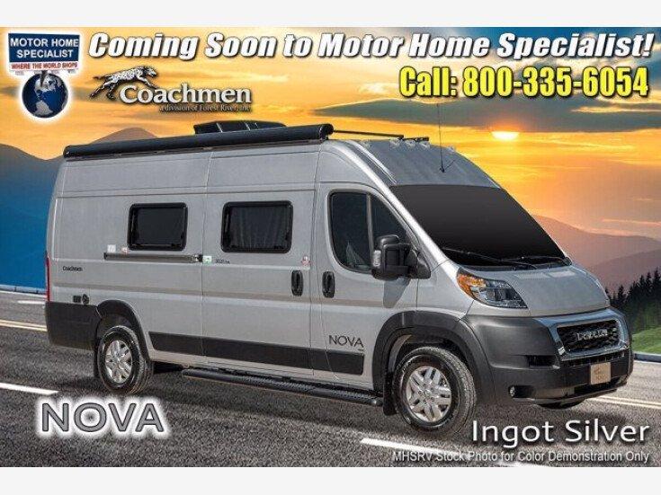 2021 Coachmen Nova for sale 300296120